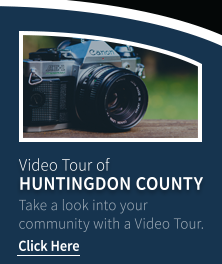 Huntingdon County Video Tour